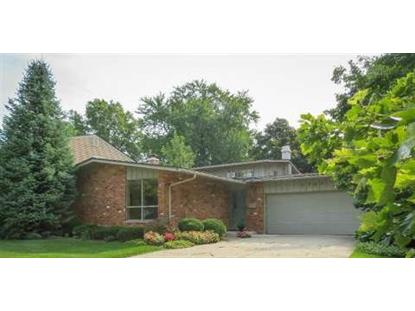 2747 COLONY  Ann Arbor, MI MLS# 4797203