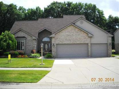 28374 TIMOTHY  Chesterfield, MI MLS# 4799141