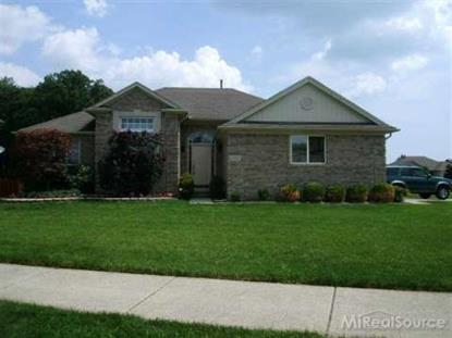 49308 BERKSHIRE CT.  Chesterfield, MI MLS# 4799257