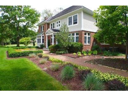 4345 SHERWOOD FOREST  Ann Arbor, MI 48103 MLS# 4799679