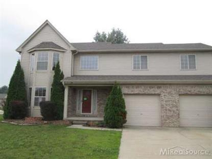 32060 RED CREEK  Chesterfield, MI MLS# 4802222