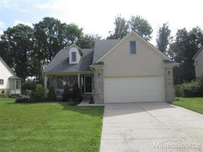 52412 WALNUT  Chesterfield, MI MLS# 4803184