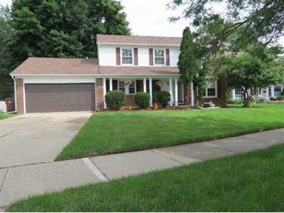 2861 E EISENHOWER  Ann Arbor, MI MLS# 4804552