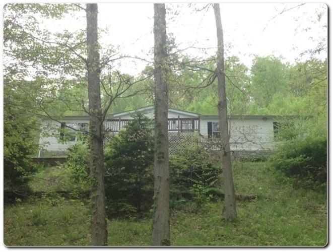 246 Mining Ridge Rd, Mountain City, TN 37683