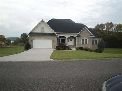 4020 PARADISE ROAD Mooresburg, TN MLS# 553390