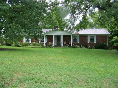 549 County Line Road Mooresburg, TN MLS# 557640