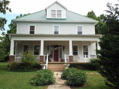 873 Old Hwy 11W Mooresburg, TN MLS# 563028