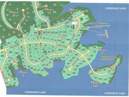 1437 Legacy Bay Drive Mooresburg, TN MLS# 564973
