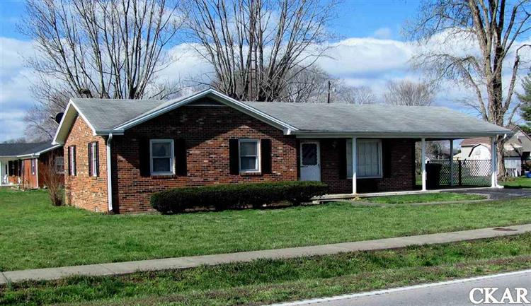 258 Main St, Crab Orchard, KY 40419
