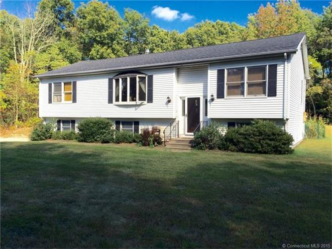 273 Lester Rd., Griswold, CT 06351