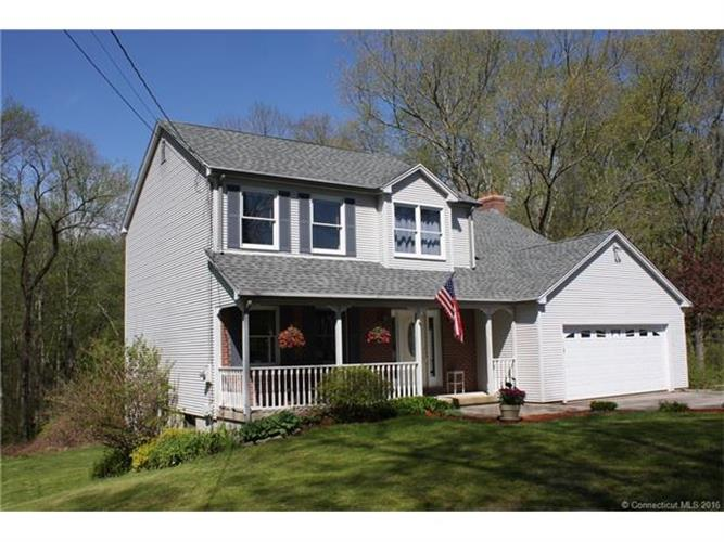 359 North Rd, Ashford, CT 06278