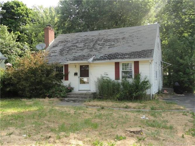 26 Fisher Rd, Middletown, CT 06457