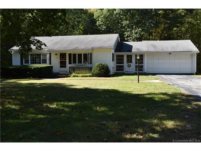 87 Woods Rd, Mansfield Center, CT 06250