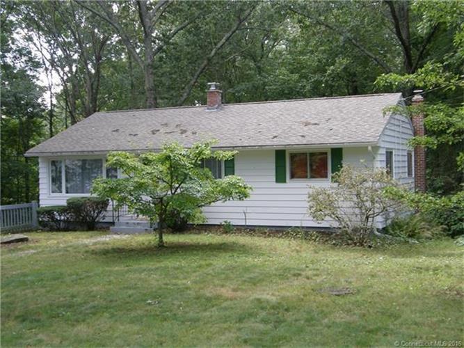 47 Cedar Swamp Rd, Storrs Mansfield, CT 06268