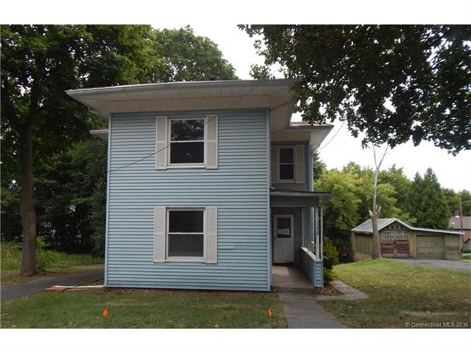 138 Rockwell Ave, New Britain, CT 06051