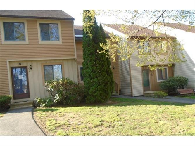 234 Adams Hill Way, East Windsor, CT 06088