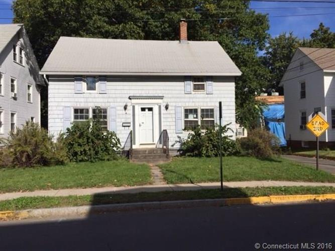 184 Liberty St, Middletown, CT 06457