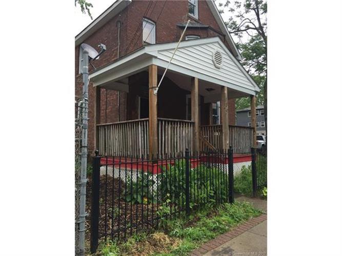 186 Capen St, Hartford, CT 06120