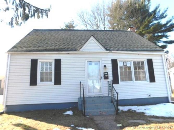 27 Salem Rd, East Hartford, CT 06118