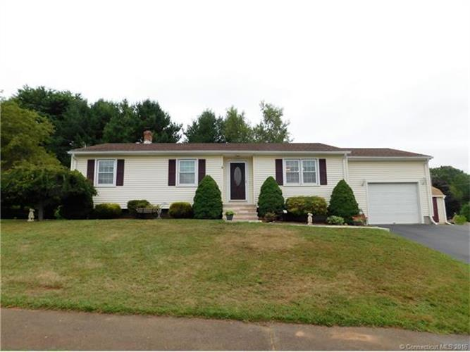 7 Rolling Hill Rd, Branford, CT 06405