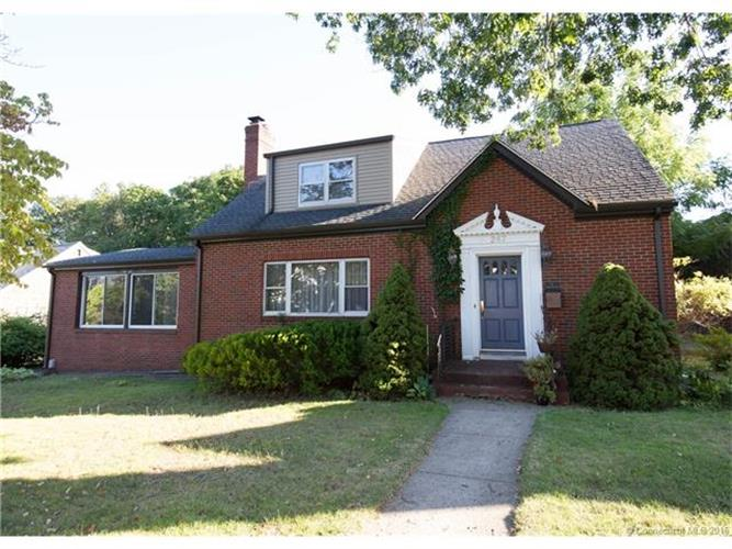 267 Fort Hale Rd, New Haven, CT 06512