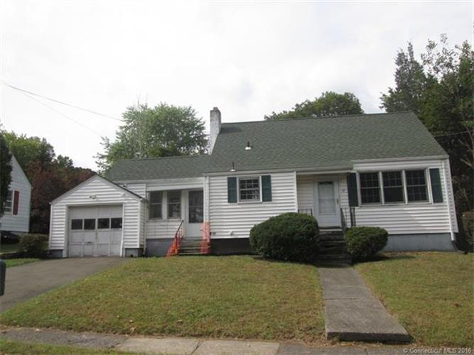 69 Morris Ave, West Haven, CT 06516