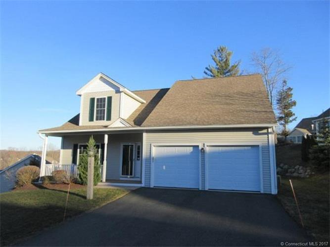 161 Meadow Brook Rd # 161, Oxford, CT 06478