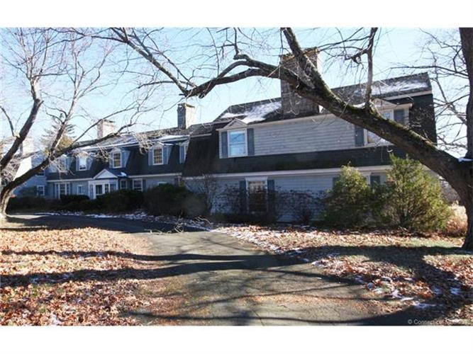 300 Battle St, Bristol, CT 06010