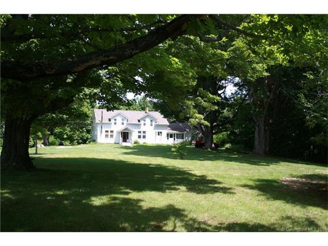 100 Rugg Brook Rd, Winchester, CT 06098