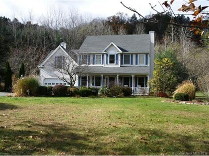 8 Straits Rock Rd  Gaylordsville, CT MLS# A10006437