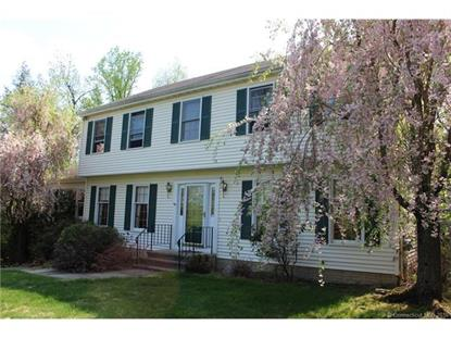 50 Colonial Ridge Dr  Gaylordsville, CT MLS# A10110194