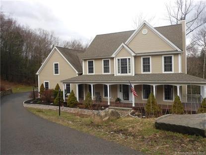 53 Colonial Ridge Dr  Gaylordsville, CT MLS# A10124042