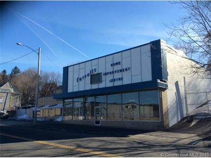 320 Howe Ave  Shelton, CT MLS# B10059330