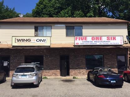 516 Frost Rd  Waterbury, CT MLS# B10059457