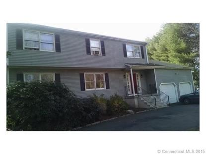 327 Fan Hill Rd  Monroe, CT MLS# B10093133
