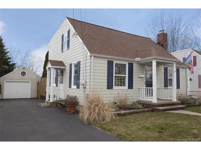 10 Summit Ave  East Haven, CT MLS# B10117541