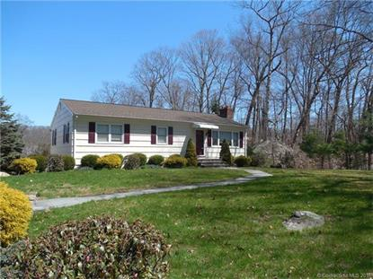 462 Fan Hill Rd  Monroe, CT MLS# B10126488