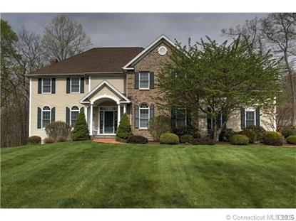 11 Beech Tree Ln  Monroe, CT MLS# B10132624