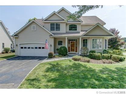 120 Governor Trumbull Way  Trumbull, CT MLS# B10150936