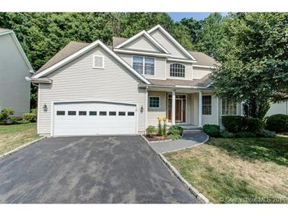 113 Governor Trumbull Way  Trumbull, CT MLS# B10151151