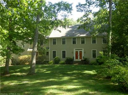 8 GRIST MILL RD Monroe, CT MLS# B996415