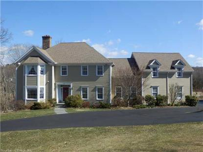 332 HATTERTOWN RD Monroe, CT MLS# B996626