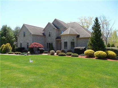 2 BALSAM CIR Shelton, CT MLS# B996837