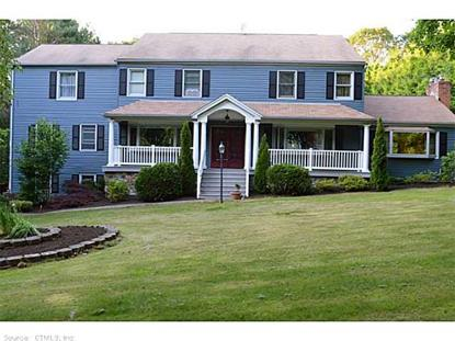 50 WEST MAIDEN Monroe, CT MLS# B997165