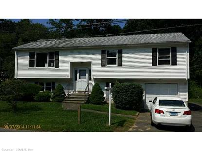 24 FARVIEW AVE East Haven, CT MLS# B997503