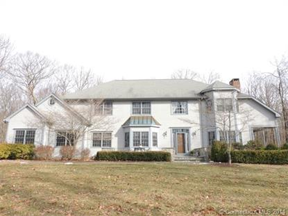 116 BLANKET MEADOW RD Monroe, CT MLS# B997718
