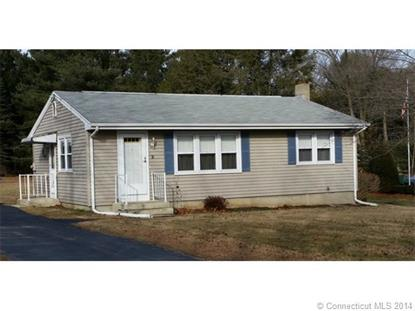 2 Echo Rd  East Lyme, CT MLS# E10016661