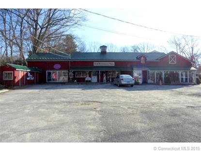 179 Brick Top Rd  Windham, CT MLS# E10017339
