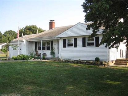 34 Old Black Point Rd  East Lyme, CT MLS# E10025600