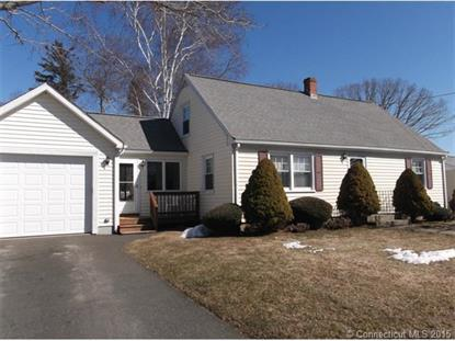 36 Sunnieside Dr  East Lyme, CT MLS# E10029734